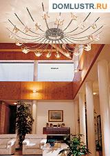 Metallux - люстры и светильники